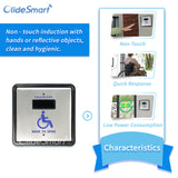 olidesmart touchless handicapped switch