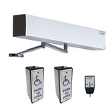 Automatic Handicap Door Opener, Residential/Commercial Electric Swing Door Operator