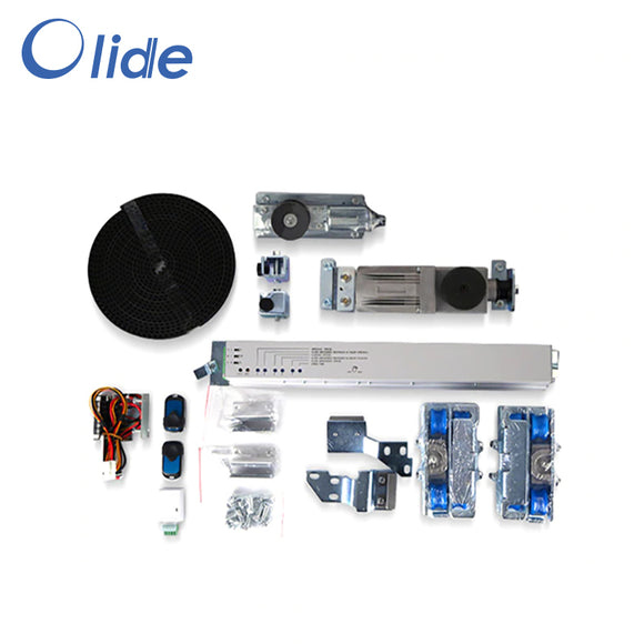 olidesmart dsl125a automatic sliding door opener