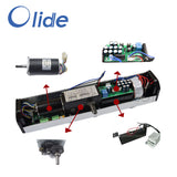 olide automatic swing door opener