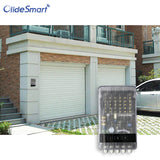 garage door controller application