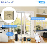 OS1001 Automatic Door Wifi Switch Work With Alexa, Google Home