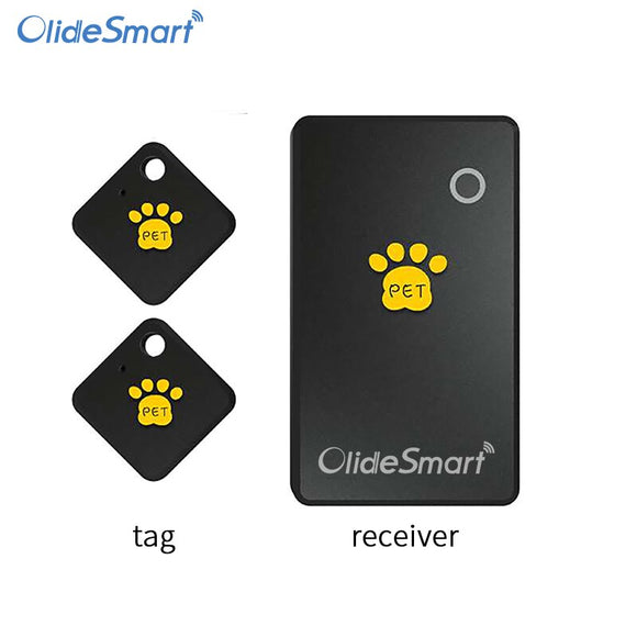 olide smart pet collar sensor for automatic door system
