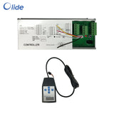 olide-120B automatic door opener for glass swing door