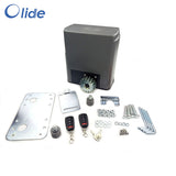 Olidesmart Automatic Gate Opener Electric Sliding Gate Closer