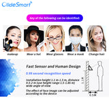 olidesmart face recognition device