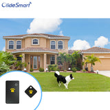 smart pet tags for automatic door system