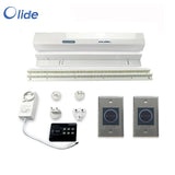 Olidesmart Hands Free Automatic Sliding Door Opener for Home Use