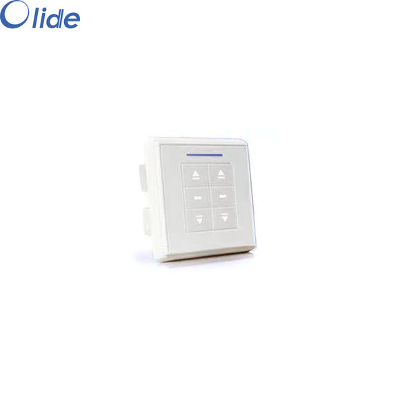 olidesmart 2-channels controller for automatic window opener