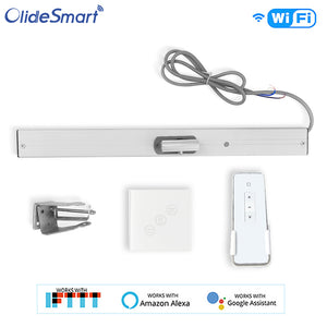 Olide smart window opener