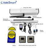 olide-120B automatic swing door opener with wired touchless switch M513
