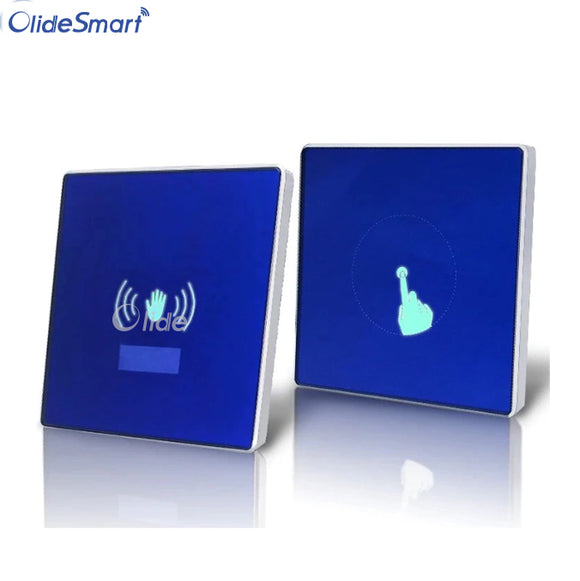 olidesmart hand sensor switch