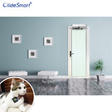 olide smart pet collar for automatic door system