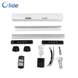Olide DIY small size automatic door opener for pets