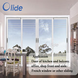 olidesmart voice control sliding door opener