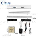 olidesmart wifi sliding door opener