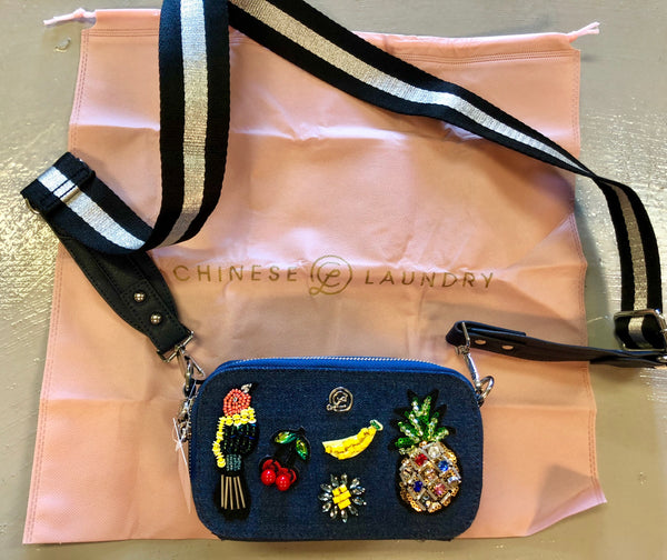 Chinese Laundry Cross Body