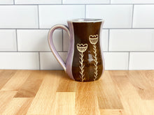 Load image into Gallery viewer, Buttercup Curve Mug