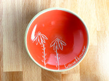 Load image into Gallery viewer, Coneflower Spice Ramekin *LIMITED EDITION*