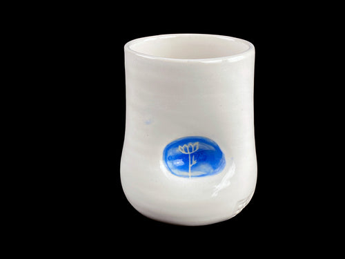 Tickseed Thumbprint Cup