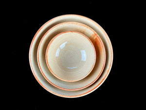 Mixing Bowl Set - Plain Jane