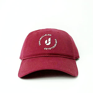 "The ""Closer""- Maroon"
