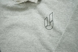"The ""Sequence"" Hoodie - Grey"