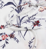 Stacey Floral Blouse