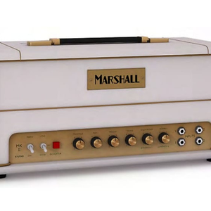 Marshall Amplifier Parts