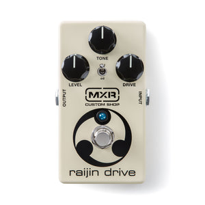 MXR Pedals - British Audio