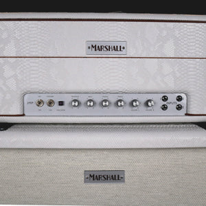 Marshall Amplifiers - British Audio