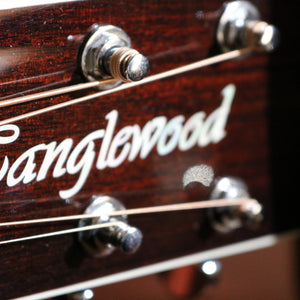 Tanglewood Guitars