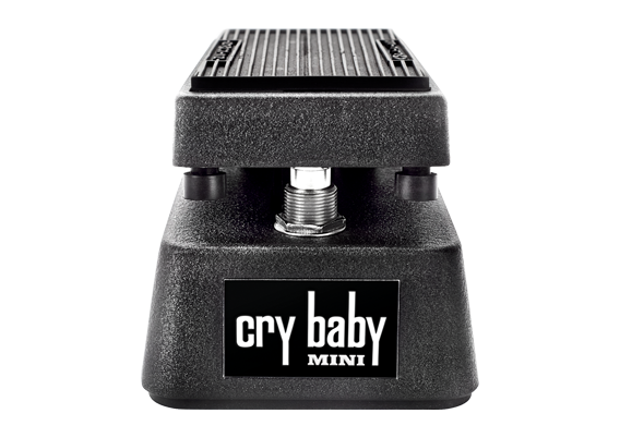 Cry Baby Pedals