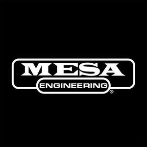 Mesa Boogie Amp Parts