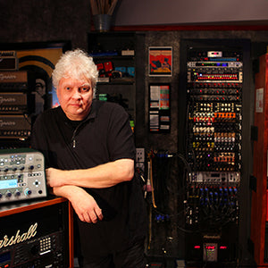 Michael Wagener Loaded Kemper Bundle