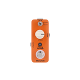 Mooer Ninety Orange Phaser Pedal - British Audio
