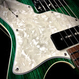 "Freedom Guitar Research  ""Green Pepper"" - British Audio"