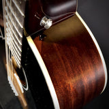 Tanglewood Sundance Historic - TW40-SD Vintage Sunburst - British Audio