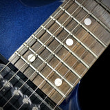 Dean Vendetta XMT Metallic Blue - British Audio