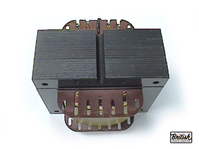 Trace Elliot V4, Quatra Valve, V-Type 220 Replacement Power Transformer Bass - British Audio