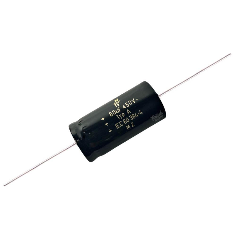 F&T Capacitors