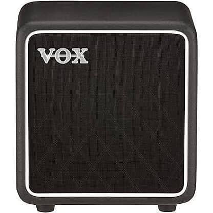 Vox BC108 Black Cab Series 25W 1x8 Guitar Speaker Cab - Showroom demo