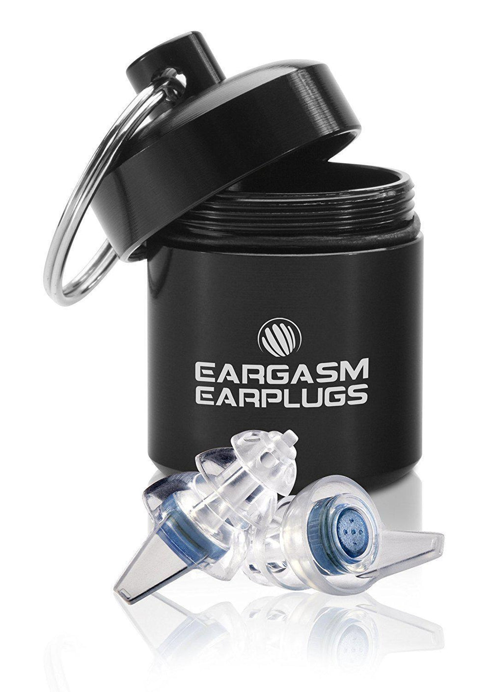 Eargasm Smaller Ears Earplugs - British Audio