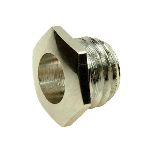 Cliff UK chrome plated brass nut