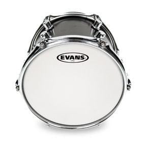 "Evans Level 360 12"" G12 Coated Tom Batter - British Audio"