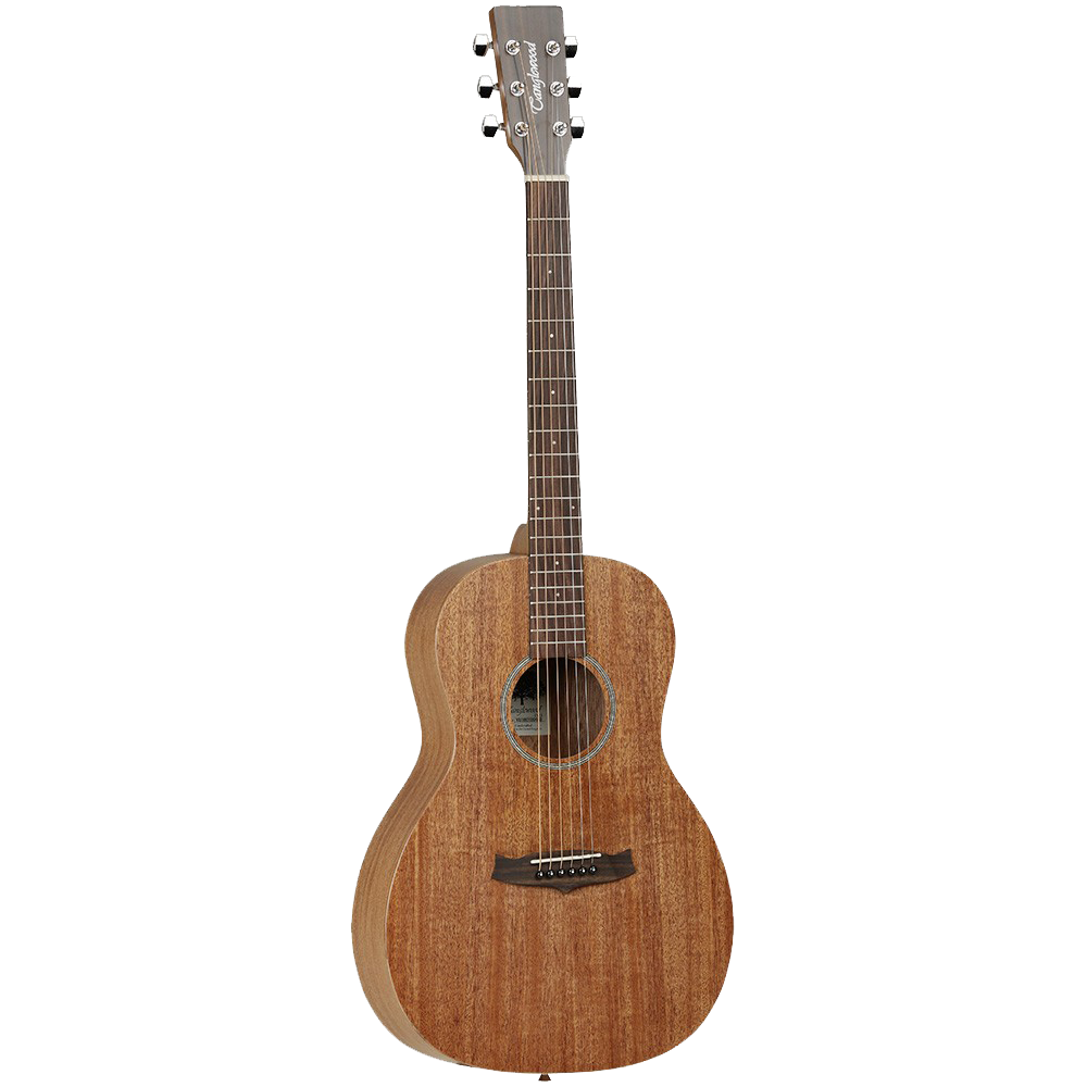 Tanglewood  TW3 Acoustic Guitar - British Audio