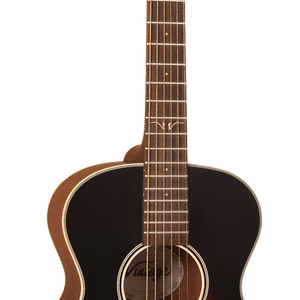 Vintage VE880VB Parlour | Vintage Acoustic Guitars