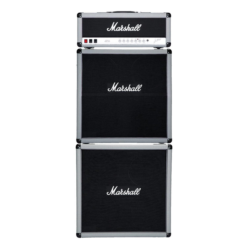 Marshall Silver Jubilee Full Stack - Free Fridge - British Audio