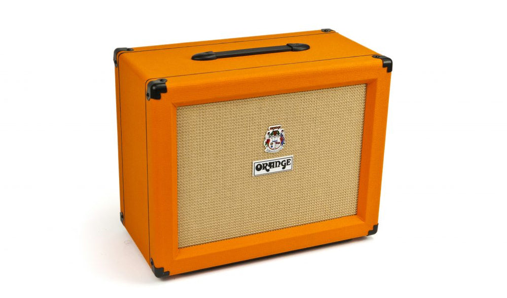 "Orange PPC112 1x12"" - British Audio"