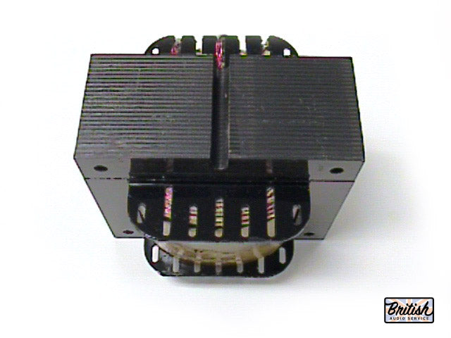 Trace Elliot V6 Power Transformer - British Audio
